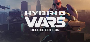 [Cover] Hybrid Wars - Deluxe Edition
