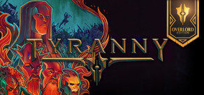 [Cover] Tyranny - Overlord Edition