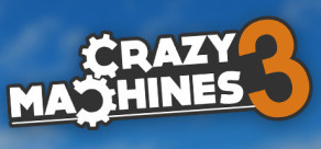 [Cover] Crazy Machines 3