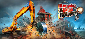[Cover] Demolish & Build Company 2017