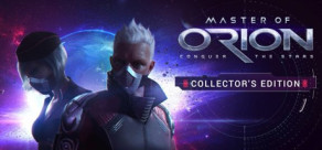 [Cover] Master of Orion - Collector's Edition