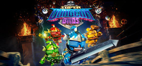 [Cover] Super Dungeon Bros
