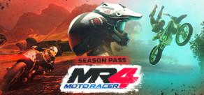 [Cover] MotoRacer 4 - Season Pass