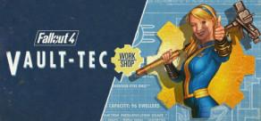 [Cover] Fallout 4 - Vault-Tec Workshop