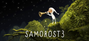 [Cover] Samorost 3