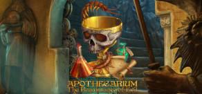 [Cover] Apothecarium: The Renaissance of Evil - Premium Edition