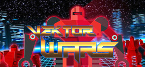[Cover] Vektor Wars