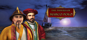 [Cover] The Travels of Marco Polo