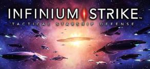 [Cover] Infinium Strike