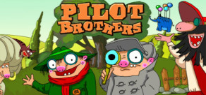 [Cover] Pilot Brothers