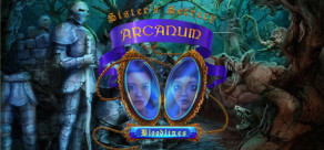 [Cover] Sister's Secrecy - Arcanum Bloodline - Premium Edition