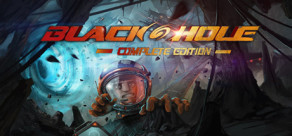 [Cover] BLACKHOLE - Complete Edition