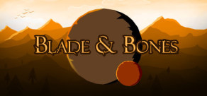 [Cover] Blade & Bones