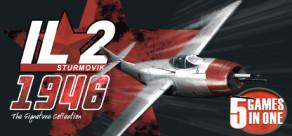 [Cover] IL-2 Sturmovik: 1946