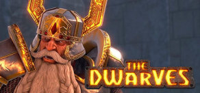 [Cover] The Dwarves