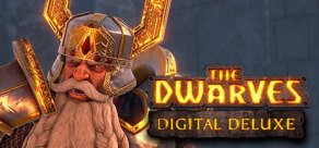 [Cover] The Dwarves - Deluxe Edition