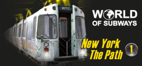 [Cover] World of Subways 1 – The Path