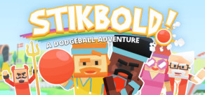 [Cover] Stikbold! A Dodgeball Adventure