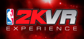[Cover] NBA 2KVR Experience