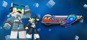 [Cover] Mighty No. 9 - Retro Hero