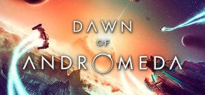 [Cover] Dawn of Andromeda