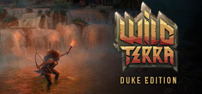 [Cover] Wild Terra Online - Duke Edition