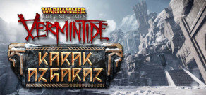 [Cover] Warhammer: End Times - Vermintide Karak Azgaraz