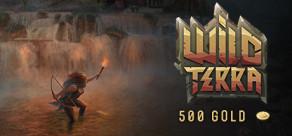 [Cover] Wild Terra Online - Gold 500