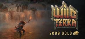 [Cover] Wild Terra Online - Gold 2000