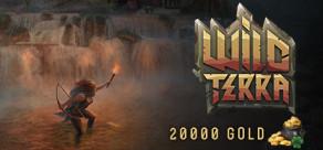 [Cover] Wild Terra Online - Gold 20000