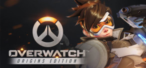 [Cover] Overwatch: Origins Edition