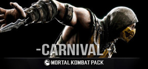 [Cover] Mortal Kombat Pack