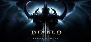 [Cover] Diablo 3: Reaper of Souls