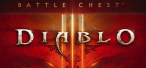 [Cover] Diablo 3: Battle Chest