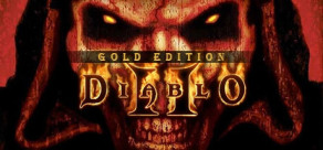 [Cover] Diablo 2: Gold Edition