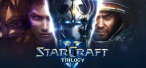 [Cover] Starcraft 2: Trilogy