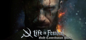 [Cover] Life is Feudal: MMO - Gold Contribution Pack