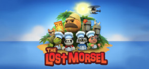 [Cover] Overcooked - The Lost Morsel