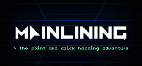 [Cover] Mainlining