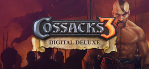 [Cover] Cossacks 3: Digital Deluxe