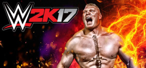 [Cover] WWE 2K17