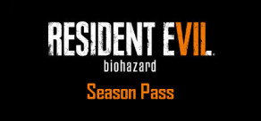 [Cover] Resident Evil 7 - Season Pass