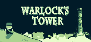 [Cover] Warlock's Tower
