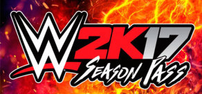 [Cover] WWE 2K17 Season Pass