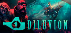 [Cover] Diluvion