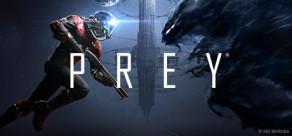 [Cover] Prey
