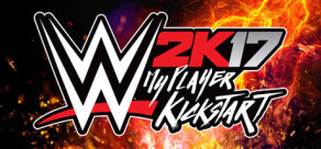 [Cover] WWE 2K17 - MyPlayer Kick Start