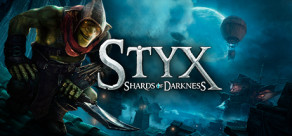 [Cover] Styx: Shards of Darkness