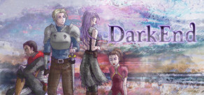 [Cover] DarkEnd