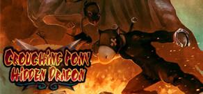 [Cover] Crouching Pony Hidden Dragon